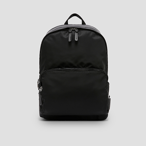 [유승호 착용] Ultra Backpack L Pocono Black
