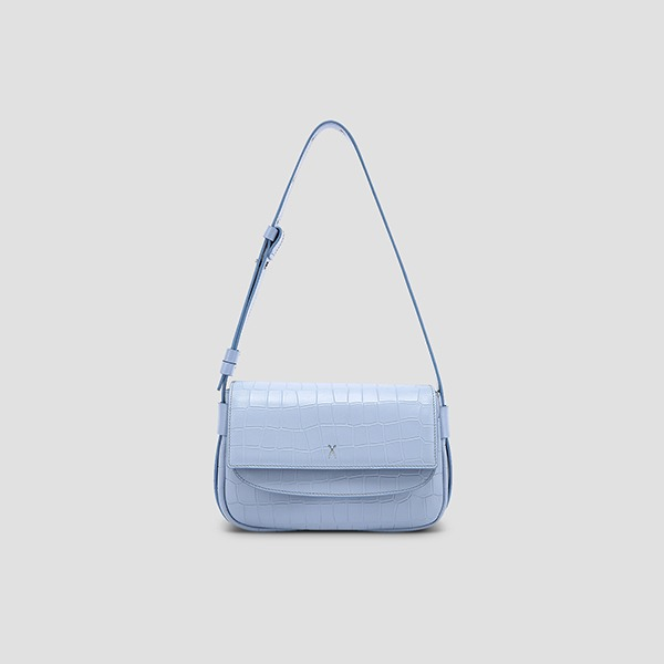 Luna Pop Belt Bag Candy Blue