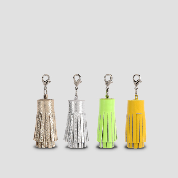 OZ Mini Tassel