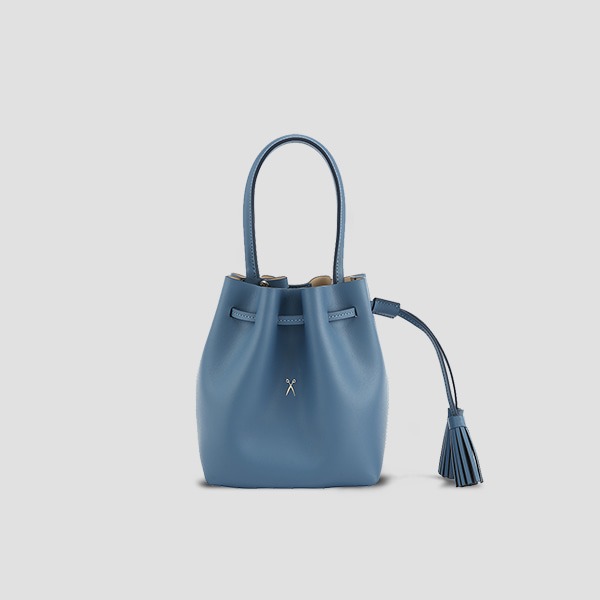 OZ Bucket Bag S British Blue