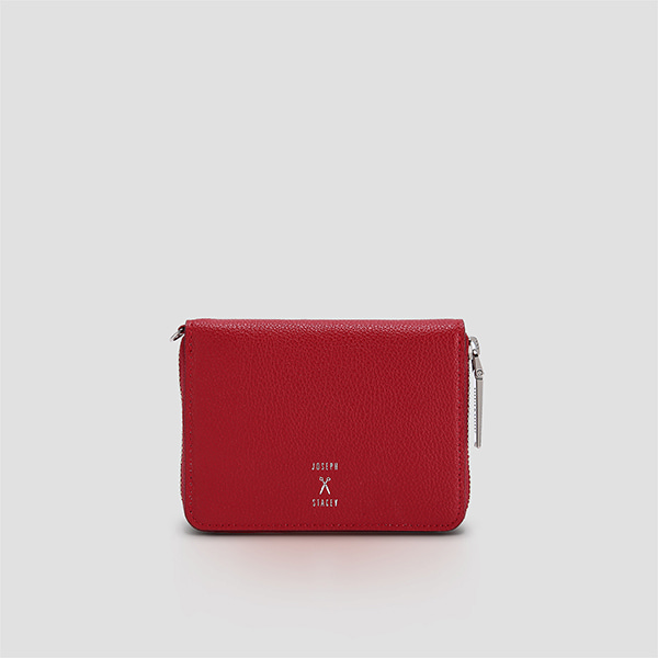 Easypass OZ Card Wallet Barbados Red(Q)