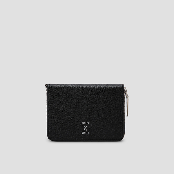 Easypass OZ Card Wallet Rich Black(F)