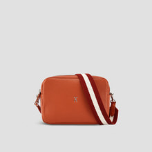 OZ Mini Square Bag Sand Orange